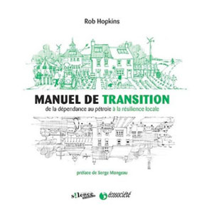 Manuel de transistion de Rob Hopkins